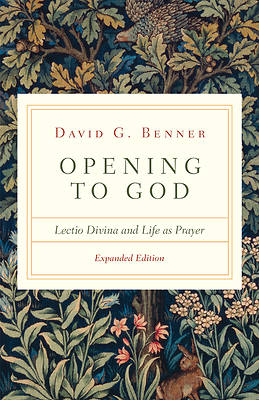 Picture of Opening to God