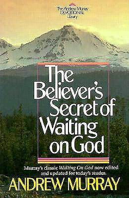 Picture of The Believer's Secret of Waiting on God