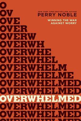 Picture of Overwhelmed