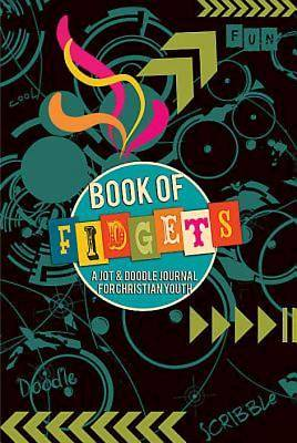 Picture of Book of Fidgets