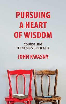 Picture of Pursuing a Heart of Wisdom
