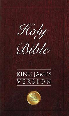 KJV 400th Anniversary Bible