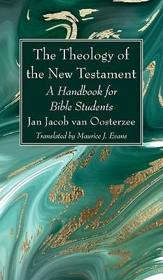 Picture of The Theology of the New Testament