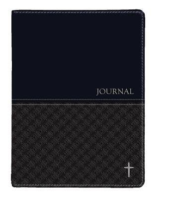 Charcoal Luxleather Journal W Cross