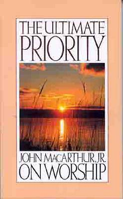 The Ultimate Priority [ePub Ebook]