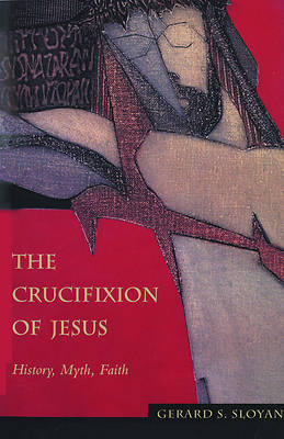 The Crucifixion of Jesus