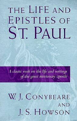 Life & Epistles of St. Paul