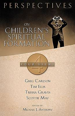 Picture of Perspectives on Children's Spiritual Formation