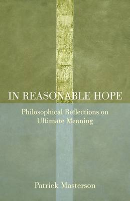 Picture of In Reasonable Hope