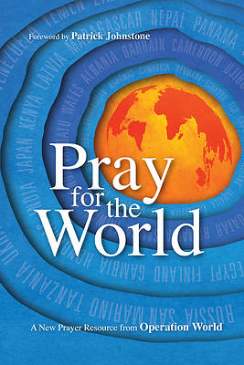 Picture of Pray for the World