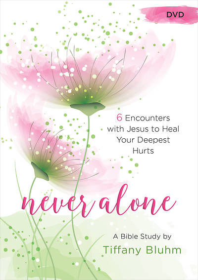 Never Alone - Womens Bible Study DVD