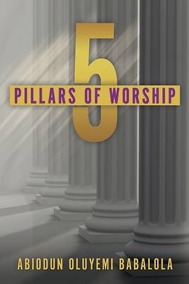 Picture of 5 Pillars of Worship