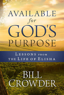 Picture of Available for God's Purpose