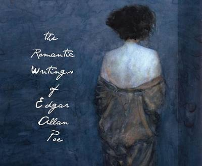 Picture of The Romantic Writings of Edgar Allen Poe