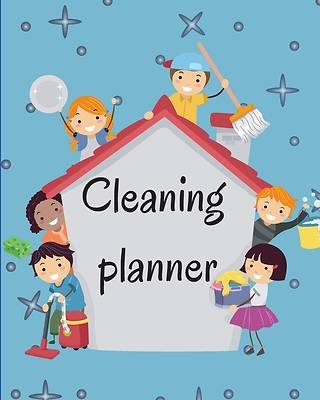 Picture of Cleaning planner