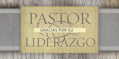 Picture of Gracias Pastor (2 Timoteo 1:7, RVR 1960) Sobres de Ofrenda - Paquete de 100