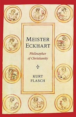Picture of Meister Eckhart