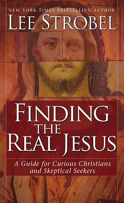 Finding the Real Jesus 20-Pack
