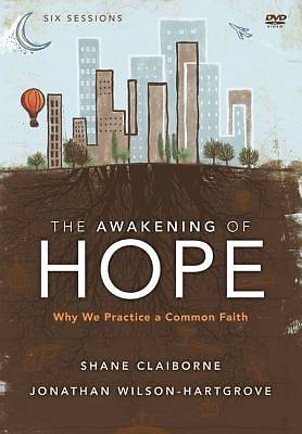 The Awakening of Hope:  A DVD Study: