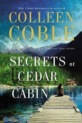 Picture of Secrets at Cedar Cabin