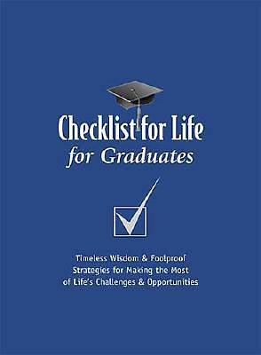 Checklist for Life for Graduates