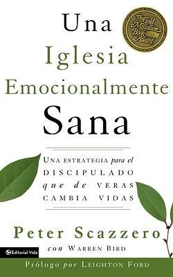 Picture of Una Iglesia Emocionalmente Sana