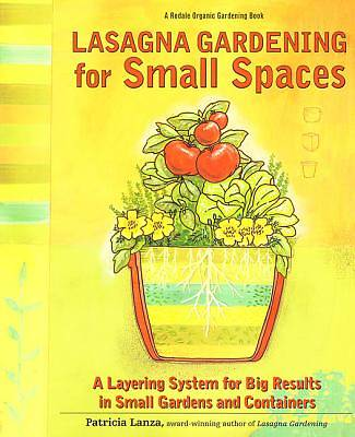 Picture of Lasagna Gardening for Small Spaces