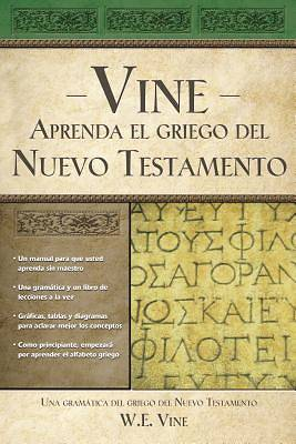 Picture of Aprenda el Griego del Nuevo Testamento