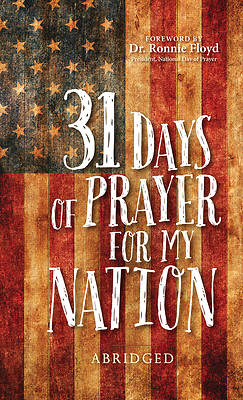 Picture of 31 Days of Prayer for My Nation (Abridged)