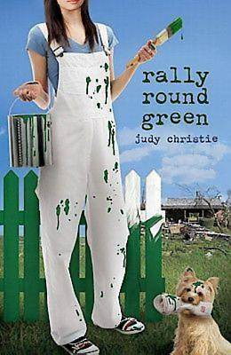 Rally Round Green - eBook [ePub]