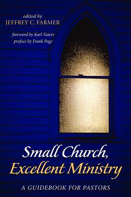 Picture of Small Church, Excellent Ministry