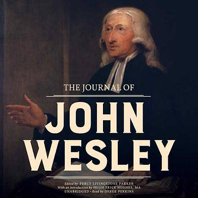 Picture of The Journal of John Wesley