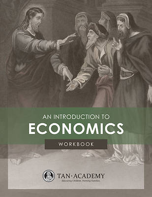 Picture of Introduction to Economics Workbook