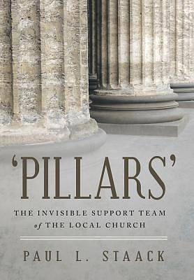Picture of 'Pillars'