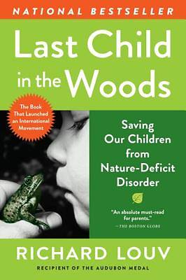 Last Child in the Woods [ePub Ebook]