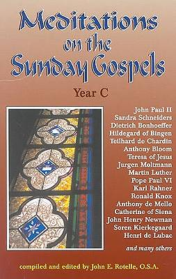 Picture of Meditations on the Sunday Gospel