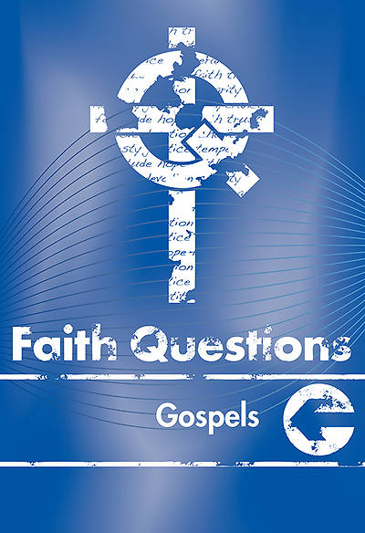 Picture of We Believe Faith Questions - Gospels