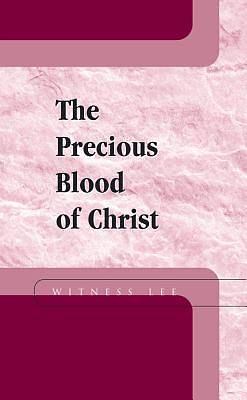 Picture of Precious Blood of Christ