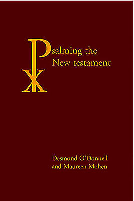 Picture of Psalming the New Testament