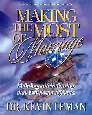 Making the Most of Marriage Video - Kit