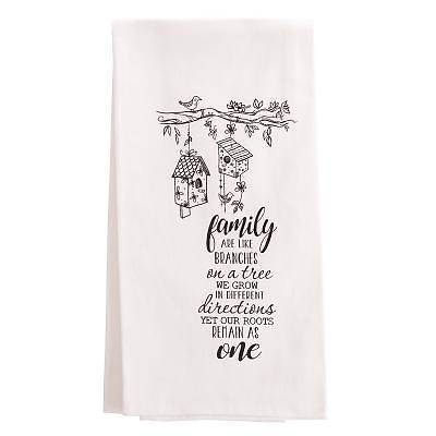 Picture of Towel Family