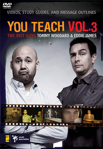 You Teach Volume 3