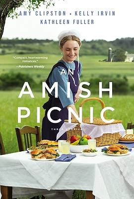 Picture of An Amish Picnic