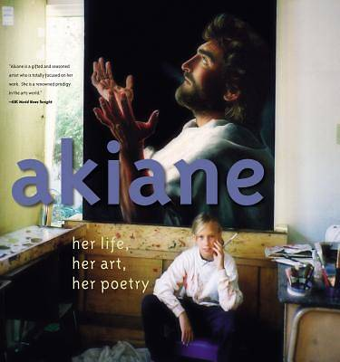 Picture of Akiane