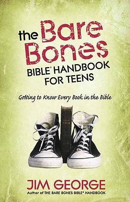 Picture of The Bare Bones Bible Handbook for Teens