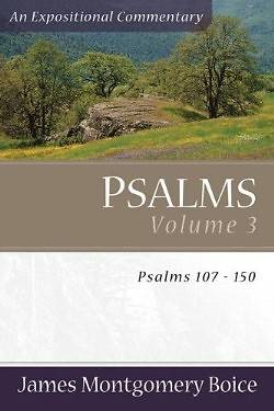 Psalms Volume 3