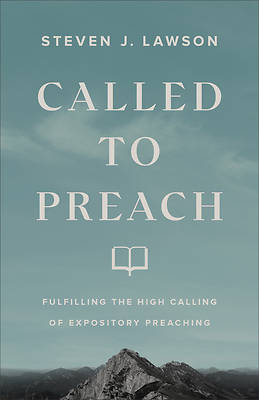Picture of Called to Preach
