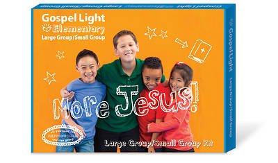 Gospel Light Large Group Kit Fall 2014