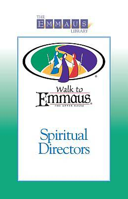 Picture of The Emmaus Library Series - Spiritual Directors