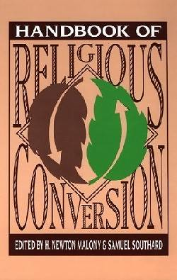 Picture of Handbook of Religious Conversion
